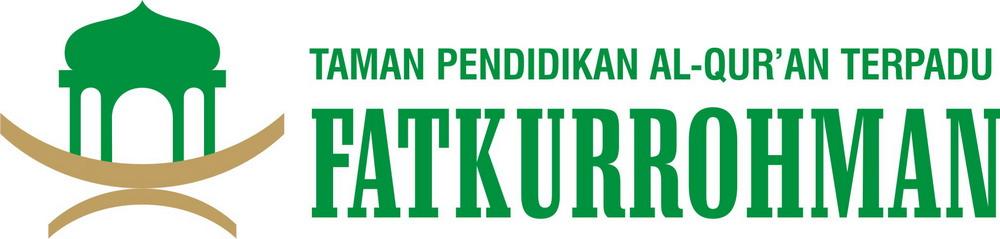 Logo TPQ_Fatkurrohman