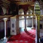 Masjid Cordoba_dalam