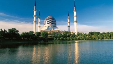 Mosque-Mas