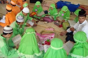 Halaqoh Qur'an