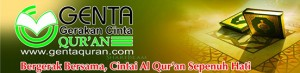 Gerakan Cinta Qur'an